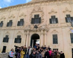08 febrero Valletta Free Tour(6)