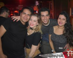15 febrero Spanish Friday Native Bar(2)