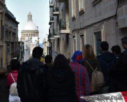 22 febrero Valletta Free Tour(7)