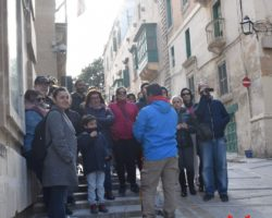 22 febrero Valletta Free Tour(8)