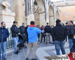 22 febrero Valletta Free Tour(15)