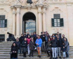 22 febrero Valletta Free Tour(19)