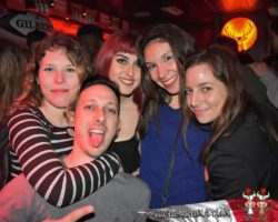 22 febrero Spanish Friday Native Bar(6)