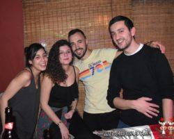 22 febrero Spanish Friday Native Bar(14)