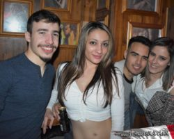 22 febrero Spanish Friday Native Bar(19)