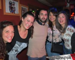 22 febrero Spanish Friday Native Bar(26)