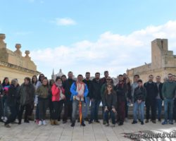 17 febrero Fort Manoel Free Tour(33)