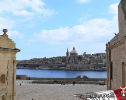 17 febrero Fort Manoel Free Tour(34)