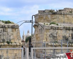 17 febrero Fort Manoel Free Tour(35)