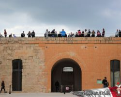 17 febrero Fort Manoel Free Tour(2)