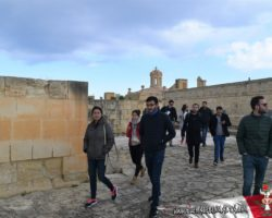 17 febrero Fort Manoel Free Tour(3)