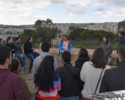 17 febrero Fort Manoel Free Tour(5)