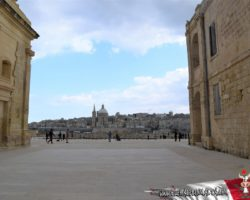 17 febrero Fort Manoel Free Tour(6)