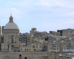 17 febrero Fort Manoel Free Tour(7)