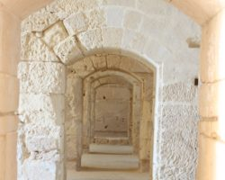 17 febrero Fort Manoel Free Tour(10)
