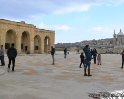 17 febrero Fort Manoel Free Tour(12)