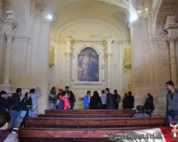 17 febrero Fort Manoel Free Tour(14)