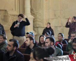 17 febrero Fort Manoel Free Tour(15)