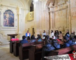 17 febrero Fort Manoel Free Tour(16)