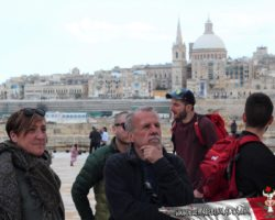 17 febrero Fort Manoel Free Tour(18)