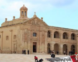 17 febrero Fort Manoel Free Tour(19)