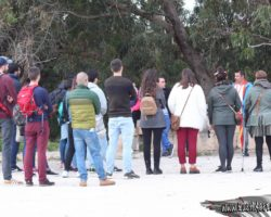 17 febrero Fort Manoel Free Tour(36)