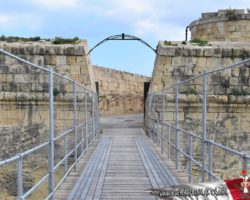 17 febrero Fort Manoel Free Tour(37)