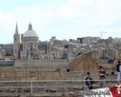 17 febrero Fort Manoel Free Tour(22)