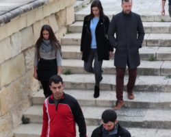 17 febrero Fort Manoel Free Tour(24)