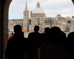 17 febrero Fort Manoel Free Tour(25)