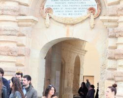 17 febrero Fort Manoel Free Tour(26)