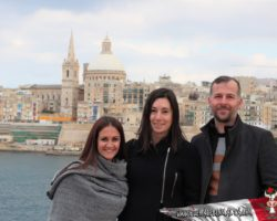 17 febrero Fort Manoel Free Tour(29)