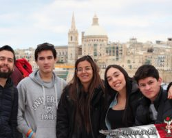 17 febrero Fort Manoel Free Tour(31)