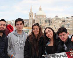 17 febrero Fort Manoel Free Tour(31)