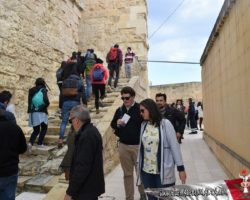 17 febrero Fort Manoel Free Tour(40)