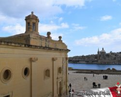 17 febrero Fort Manoel Free Tour(1)