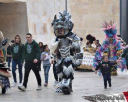 01 marzo Valletta Free Tour(17)