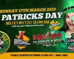 01 marzo Spanish Friday Native Bar(19)