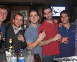 01 marzo Spanish Friday Native Bar(1)