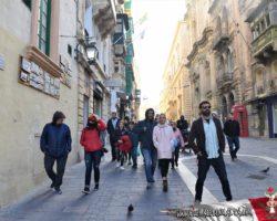 15 marzo Valletta Free Tour(3)