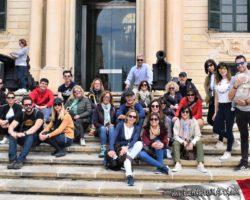 29 marzo Valletta Free Tour 11:30(1)