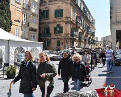 29 marzo Valletta Free Tour 11:30(3)
