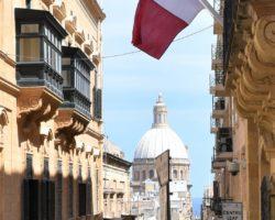 29 marzo Valletta Free Tour 11:30(4)