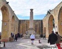 29 marzo Valletta Free Tour 11:30(6)