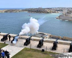 29 marzo Valletta Free Tour 11:30(7)
