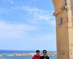 29 marzo Valletta Free Tour 11:30(8)