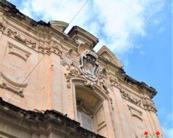 29 marzo Valletta Free Tour 11:30(10)