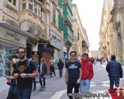 29 marzo Valletta Free Tour 11:30(11)