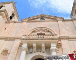 29 marzo Valletta Free Tour 11:30(12)