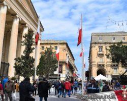 29 marzo Valletta Free Tour 11:30(13)